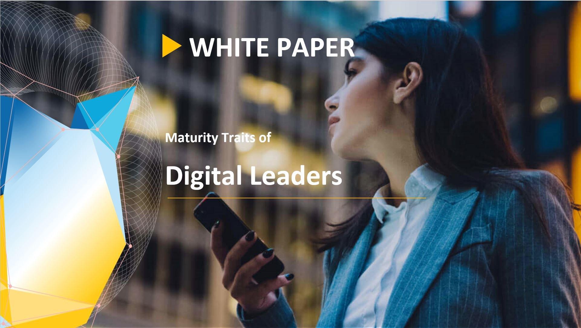 QWA - White Paper - Maturity Traits v4